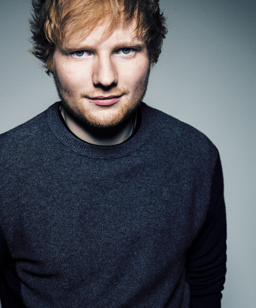 ed sheeran - photo #3