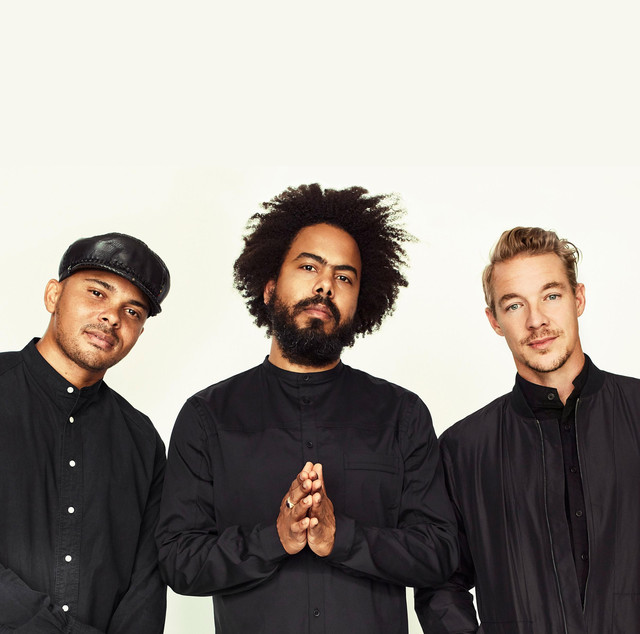 Major Lazer & Justin Bieber & MØ