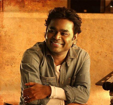A R Rahman & Udit Narayan