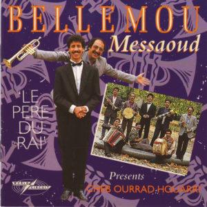 Bellemou Messaoud