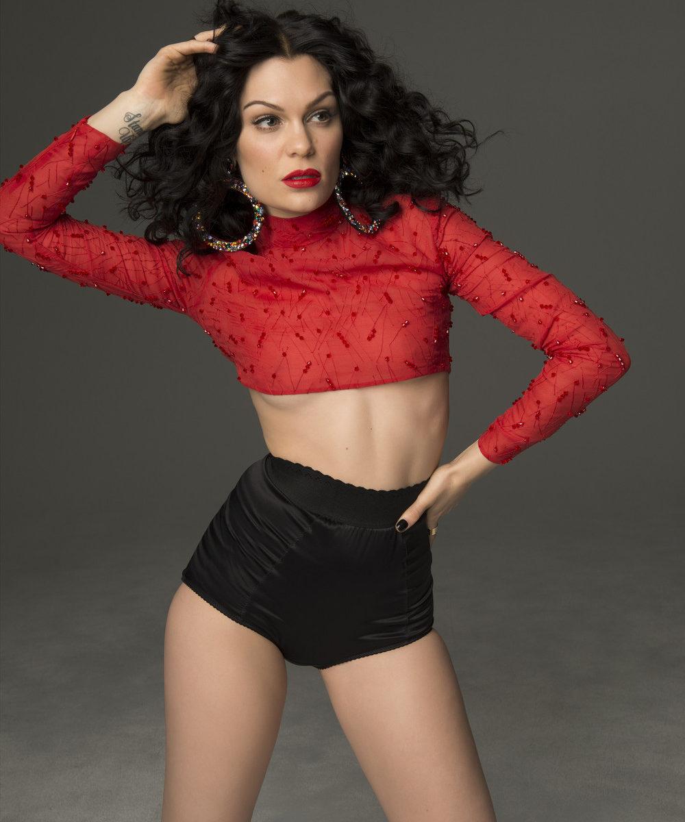 Jessie J & B.O.B.