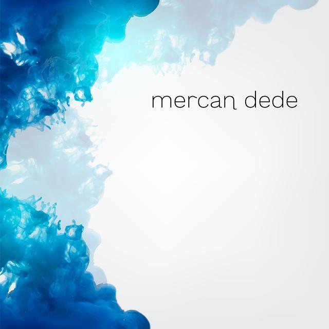 Mercan Dede
