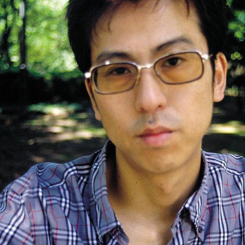Susumu Yokota & Rothko