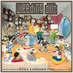 Weeding Dub & Little R