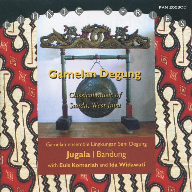 Euis Komariah & Jugala Orchestra