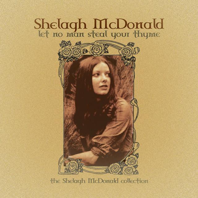 Shelagh McDonald