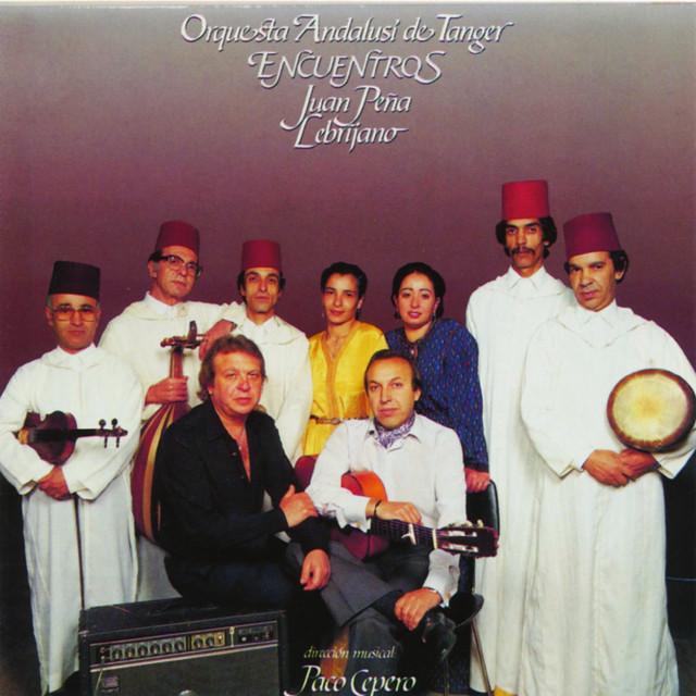 El Lebrijano & La Orquestra Arábigo Andaluza