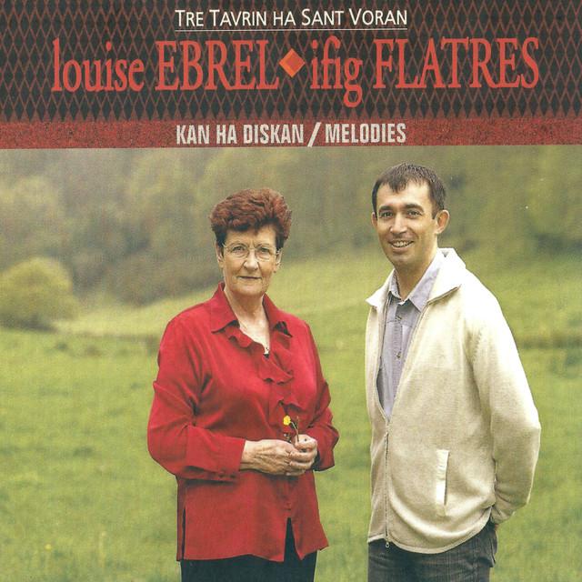 Louise Ebrel & Eugénie Goadec