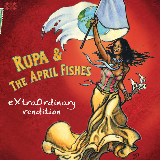 Rupa & The April Fishes