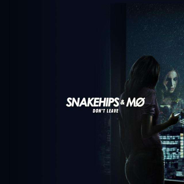 Snakehips & MØ