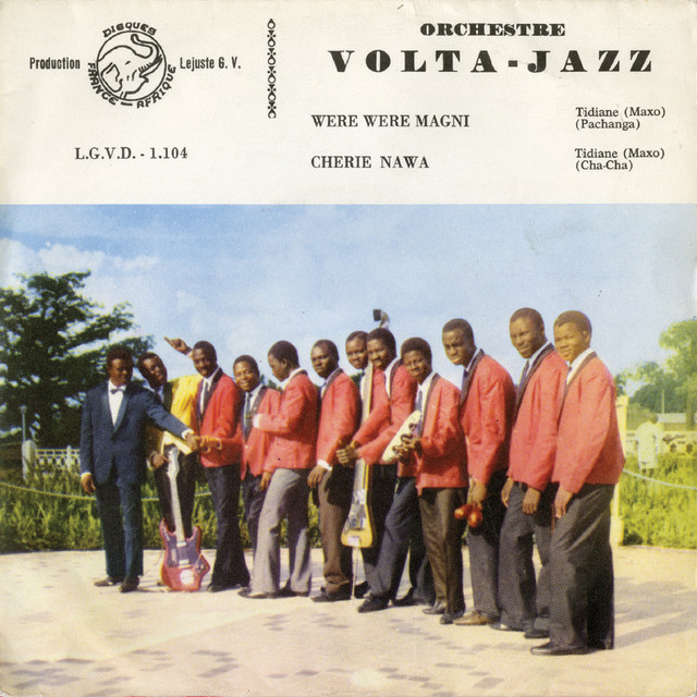 Volta Jazz
