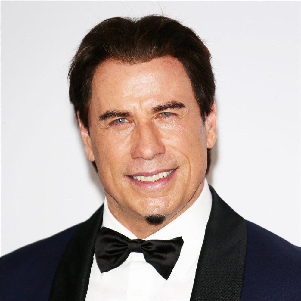 Olivia Newton-John & John Travolta