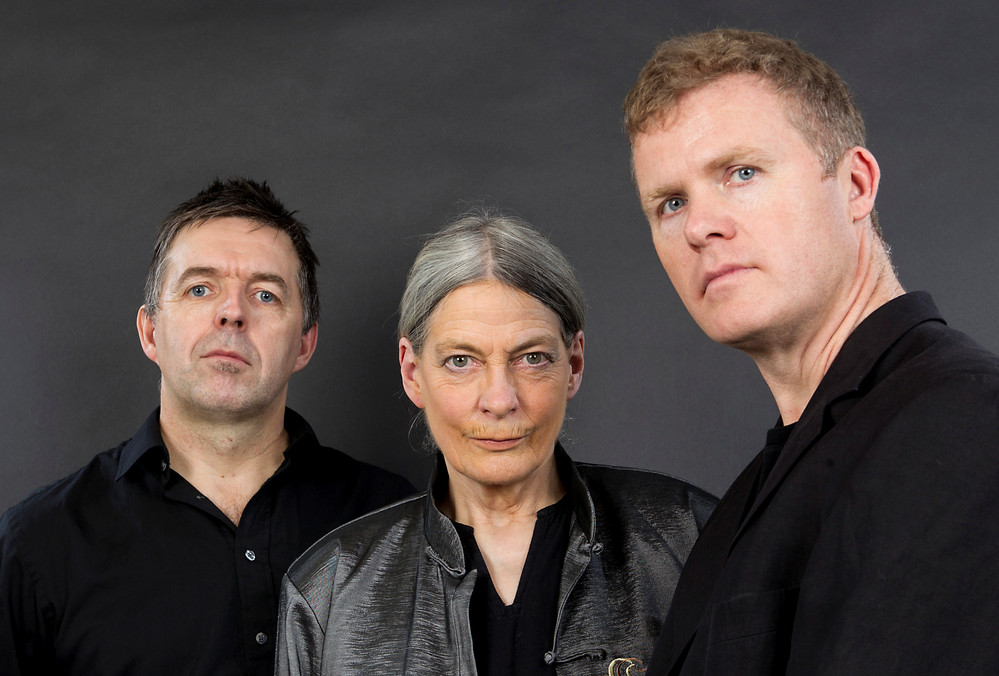 June Tabor & The Oysterband